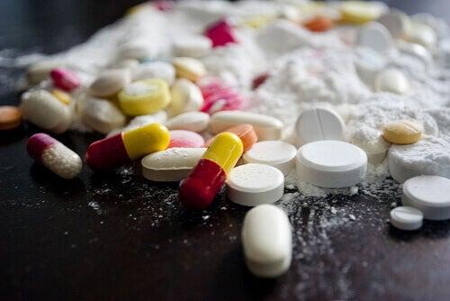 Определени лекарствени продукти вредят на децата.