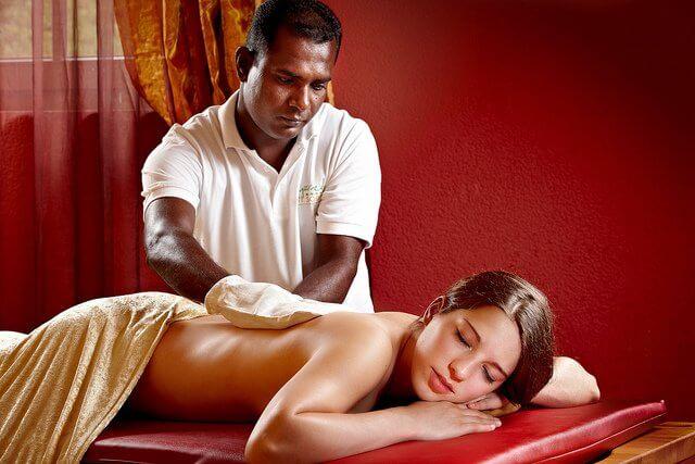нашата талия - масажи