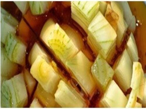 Мед и лук: излекувайте кашлицата на мига!