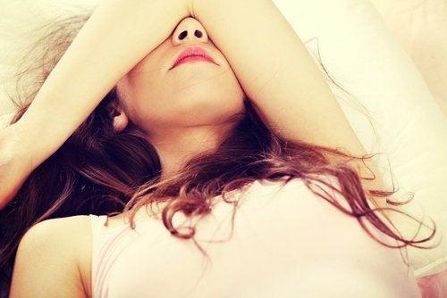 Как да преборим ниското либидо при жените