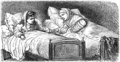 Защо спим лошо? Отговорът идва от предците ни