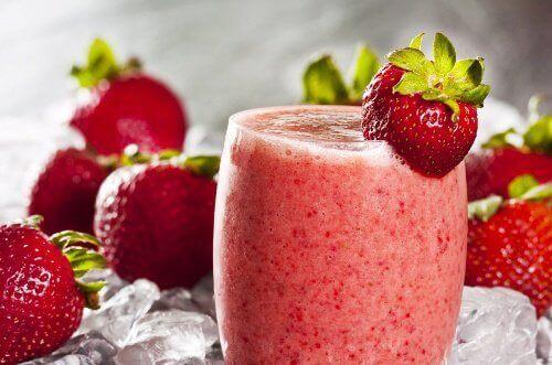ягодите ще ви помогнат да се предпазите от инфаркт или инсулт