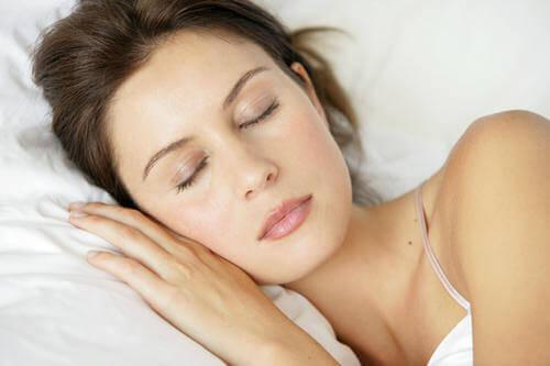 Прилагане  на техниката 4-7-8 ви гарантира адекватно количество сън всяка нощ