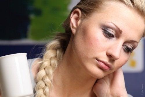 Дистимия е заболяване, с което ви предстои да се справяте до края на живота