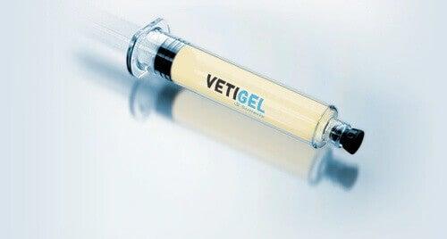 Този гел е ефикасен е при разранявания на кожата и други части от тялото.