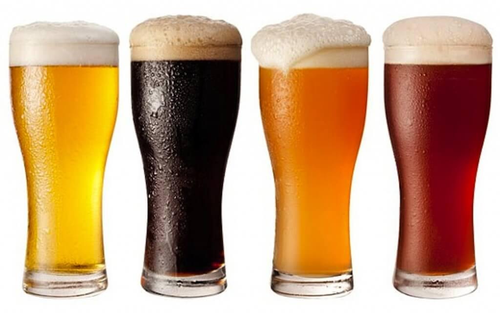 Ползи от консумацията на бира