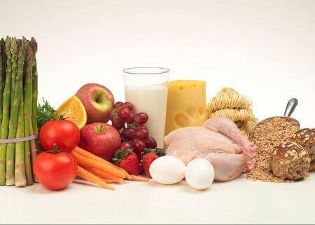 Причини, налагащи детоксикация на черния дроб: нездравословна диета