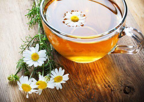 сокове и чайове от лайка
