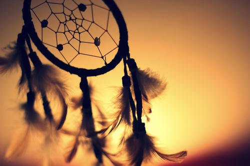 Интересната история на Ловеца на сънища