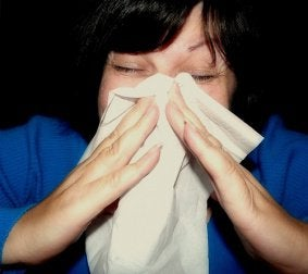 Детоксикацията е първата стъпка при лечение на синузит