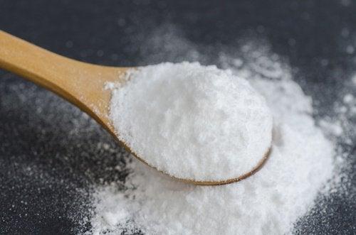 Содата за хляб в здравеопазването