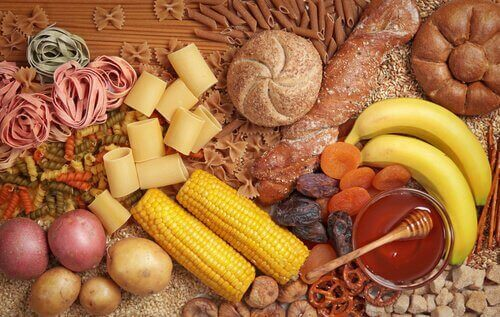 въглехидрати при диетата за отслабване