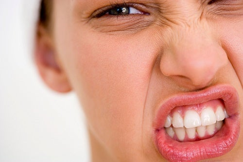 Вредните въздействия на гнева върху здравето