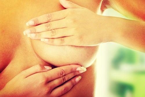 Какво трябва да знаем за рак на гърдата