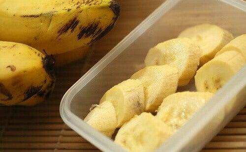 Банани за здрав нощен сън