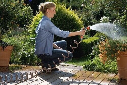 Подредете градината с Фън Шуй