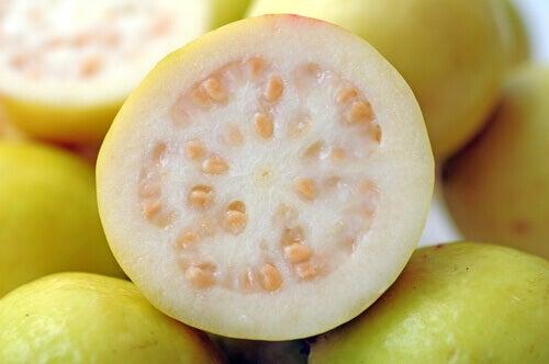 Витамин С в цитрусовите плодове за подобряване на паметта