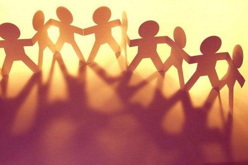 Привързаност, свързана с тревога и несигурност