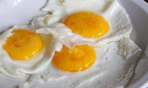 Колко яйца трябва да ядем на седмица?