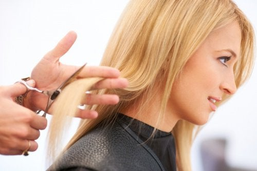 Подстригвайте косата по-често, за да расте по-бързо