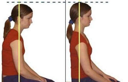 8 съвета за по-добра стойка на тялото