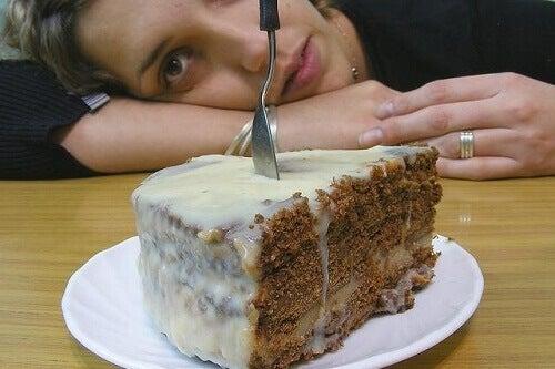 Здравословни рецепти, с които да задоволим апетита за сладко