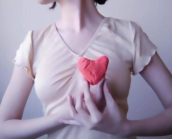 патладжани за сърцето