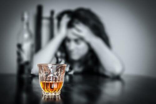 Консумацията на алкохол влияе върху щитовидната жлеза