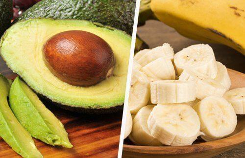 7 здравословни храни, подходящи за консумация преди тренировка