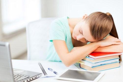 Аспекти на съня: ползите от дрямката