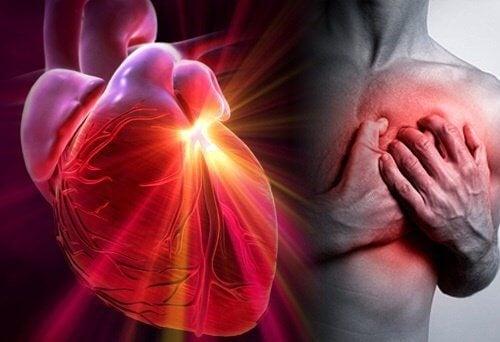 Как да намалим риска от инфаркт или инсулт