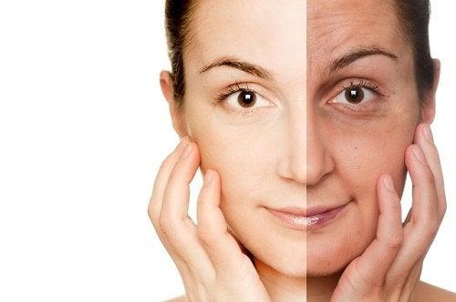 5 фактора, провокиращи преждевременно остаряване на жените