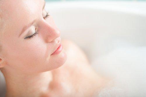 Трябва да внимаваме с горещата вода, когато се къпем