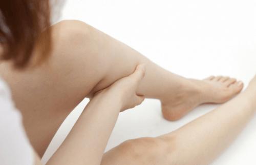 Как бързо да се справим с внезапни мускулни спазми
