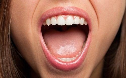 Какво казва устата за нашето здраве