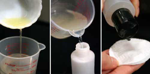 5 домашни рецепти за тоник за лице и перфектна кожа