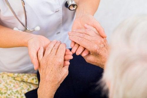 Диета за облекчаване на симптомите на артрита