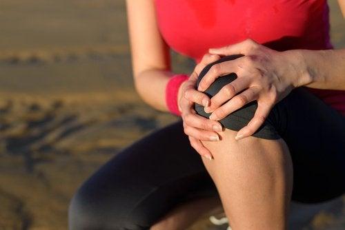 Рибеното масло подобряват състоянието при симптомите на артрита
