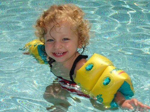 Вторично удавяне при децата