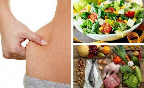 3 най-ефикасни диети за отслабване