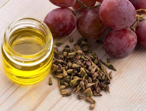 Анти-канцерогенни семена от грозде