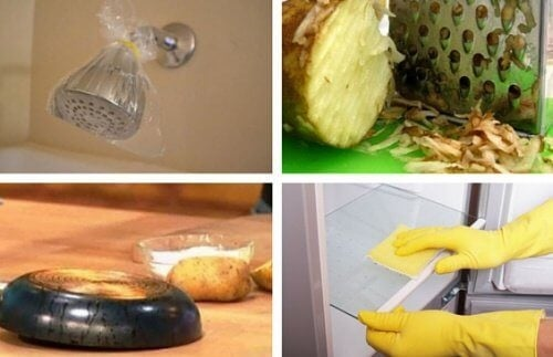 10 трика как да почистим старите вещи до блясък
