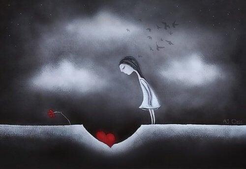Как се лекуват емоционални рани?