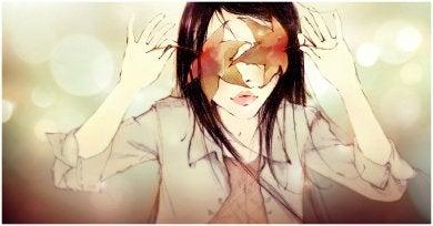 Приемете емоционалните рани, не се заблуждавайте