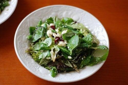 Кресонът е един от най-добрите зеленчуци за детоксикация и дълголетие