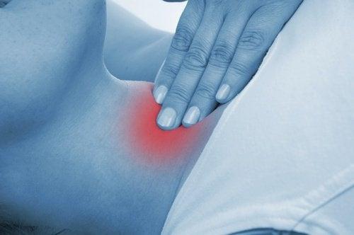Симптоми на проблем с щитовидната жлеза