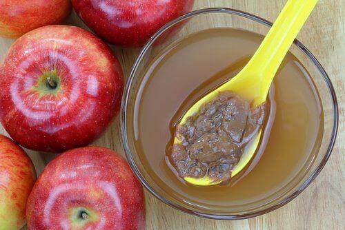 Консумирайте ябълков оцет и мед всеки ден