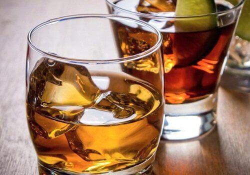 Алкохолните напитки разболяват бъбреците
