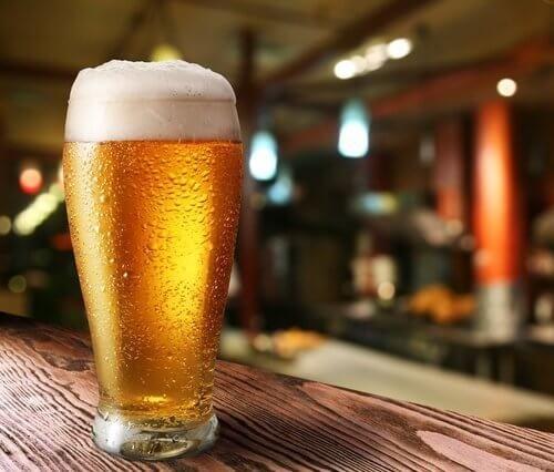 12 причини бирата да е полезна за здравето