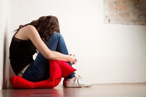 Неумението и непознаването на емоции се трансформира в тревожност